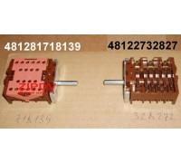Переключатель мощности конфорок EGO 46.27266.813