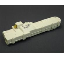 Устройство блокировки люка (УБЛ) для стиральной машины Samsung (Самсунг) - DC64-00120E