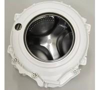 Бак стиральной машины Индезит Аристон  (тяжелая механика)