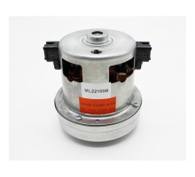Мотор пылесоса 1600w, H=116/36mm, D100/84mm rolsen