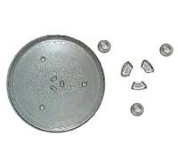 Тарелка для микроволновки D= 345mm