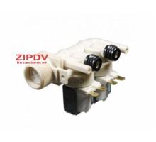 Электроклапан для стиральных машин Indesit Ariston 2W*90