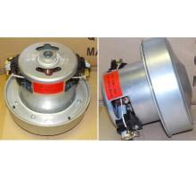 Мотор пылесоса 2000w, H=115/45mm D130/80