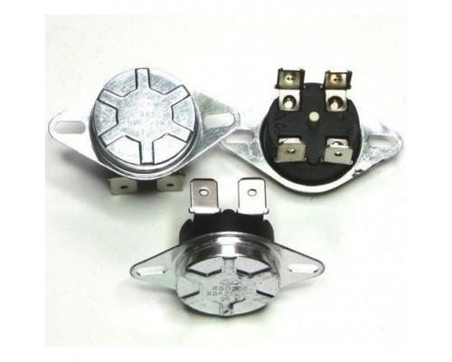 Термостат (термопредохранитель) четырехконтактный самовозвратный 90гр. 16А