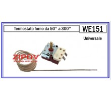 Термостат духовки 50/300 универсальный