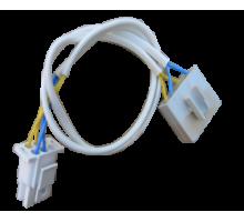 Предохранитель плавкий 4-х контактный (Оригинал) Ит. C00258436 (2желт., 2син.)