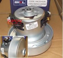 Мотор пылесоса 'SKL' 1400W VAC034UN