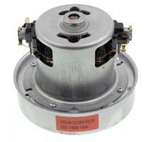 Мотор пылесоса 1400w H=114, h42, D137, d87/24, зам.VAC020UN