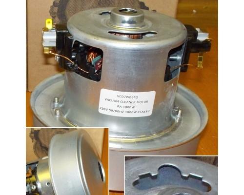 Мотор пылесоса 1800w, зам. HX-180, PA1800W Унив.