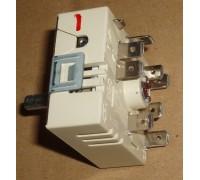 Переключатель мощности белый (С расширением), в упаковке, EGO 50.55021.100