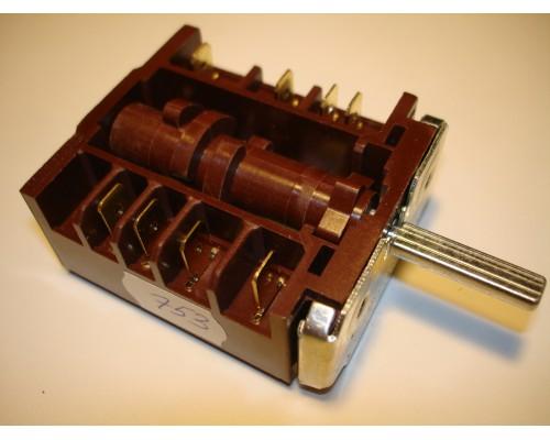 Переключатель мощности духовки ПМЭ 27-2359 на 5 позиций