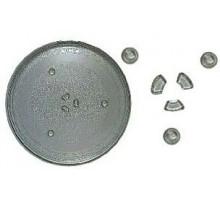 Тарелка для микроволновки D= 315mm