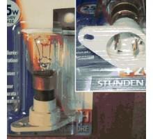 Лампочка для микроволновки 25Вт.