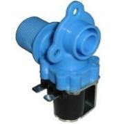 Клапан холодной воды Daewoo (синий)
