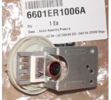 Прессостат СМА LG 240в/10а, зам. 6601ER1006K, 6601ER1006M, 6601EN1005E