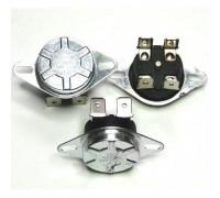 Термостат (термопредохранитель) четырехконтактный самовозвратный 92гр. 16А