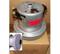 Мотор пылесоса 1400w, H=120, h35, D138/d97 BOSCH