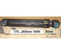 Амортизатор CIMA 140N_185-275mm,(втулка 8x24mm) BOSCH