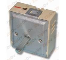 Переключатель мощности конфорок стеклокерамики с расширителем EGO 50.55021.100