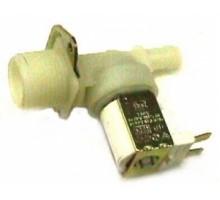 Клапан для стиральной машины одноходовой 1x180