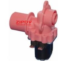 Клапан для горячей воды DAEWOO (красный)