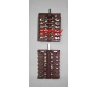 Переключатель мощности электроплиты Renova EP-108