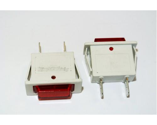 Лампа индикаторная для холодильника KCD3