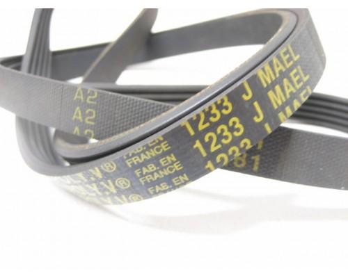 Ремень 1233 J5 L=1155mm