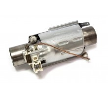 ТЭН проточный для ПММ 2000W, (L-145, D32mm)