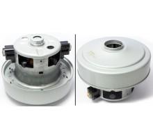 Мотор пылесоса 1600W, H=112/50, D130/50,
