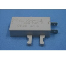 Выключатель магнитный ВМ-4,8Р