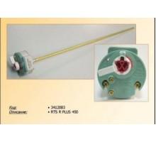 Термостат для водонагревателя Racold L=450 мм