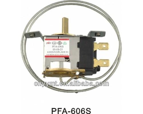 Термостат 3-х контактный PFA-606S