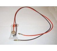 Датчик оттайки с плавким предохранителем с термопредохранителем PB 302 N12-5 5101