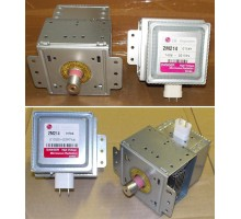 Магнетрон СВЧ 900W -LG- 2M214-01TAG