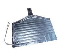 Тэн для холодильника STINOL 70/83.3W 240V 'Irca'