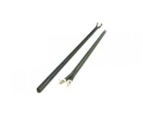 Тэн для водонагревателя электролюкс 1200W L=400 мм.