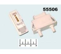 Кнопка двойная Samsung DA34-0006C(LTK-6)