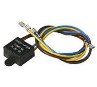 Предохранитель плавкий 4-х контактный KSD-8003