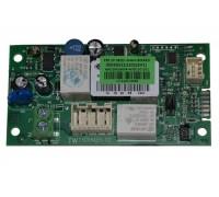 Электронный модуль управления для водонагревателя ARISTON ABS PRO
