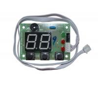 Плата управления для водонагревателя Термекс FD серии RZB-L, D, IF