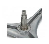 Крестовина СМА LG, прямой привод, под болт, узкие лапы MHW34308901