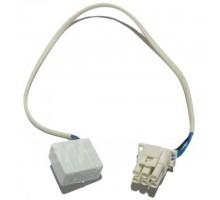 Тепловое реле TT1-72C с термовыключателем 2-х концевое для холодильников INDESIT