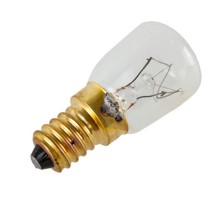 Лампочка 15w, E14, 300° в желтой коробочке TEMPOMATIC