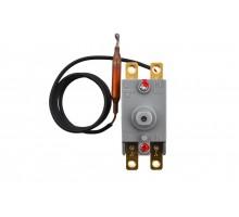 Термостат защитный для в/н Thermex, Ariston 105°C, 20A (клемм 4-M4)