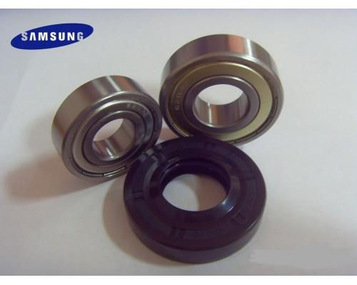 Ремкомплект бака стиральной машины SAMSUNG (204+203+сальник) ОРИГИНАЛ