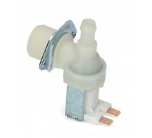 Клапан для стиральной машины одноходовой 1x90