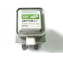 Магнетрон OM75S(31) 900 Вт. Samsung