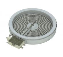 Электроконфорка стеклокерамическая D=165мм, 1200Вт. HiLight