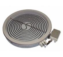 Электроконфорка стеклокерамическая D=200мм. 1700Вт. HiLight